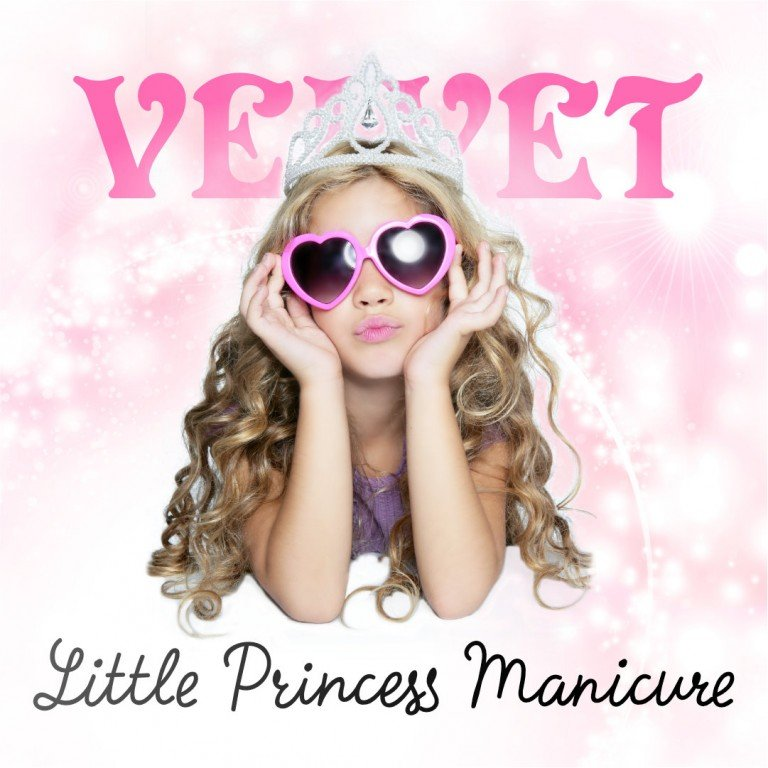Image for Little Princess Manicure