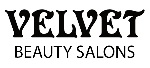 Logo for Velvet Salons
